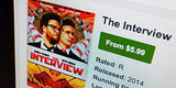 'The Interview' Becomes Sony's No. 1 Online Movie Of All Time