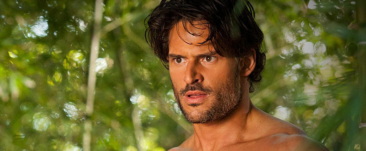 15 Times Joe Manganiello Made True Blood Totally Worth Watching
