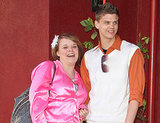 Teen Mom's Tyler Baltierra Gets Pregnant Catelynn Lowell New Engagement Ring For Christmas: Picture