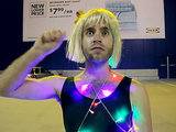 Prankster Repeatedly Performs Sia's 'Chandelier' … in Ikea (VIDEO)