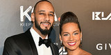 Alicia Keys Welcomes Second Baby Boy With Swizz Beatz