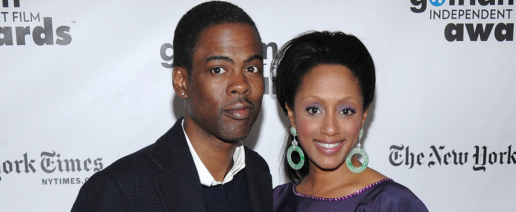 Chris Rock Splits With His Wife After 19 Years of Marriage