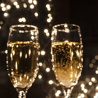 Calories In Champagne and Low Calorie Brut Sparkling Wine