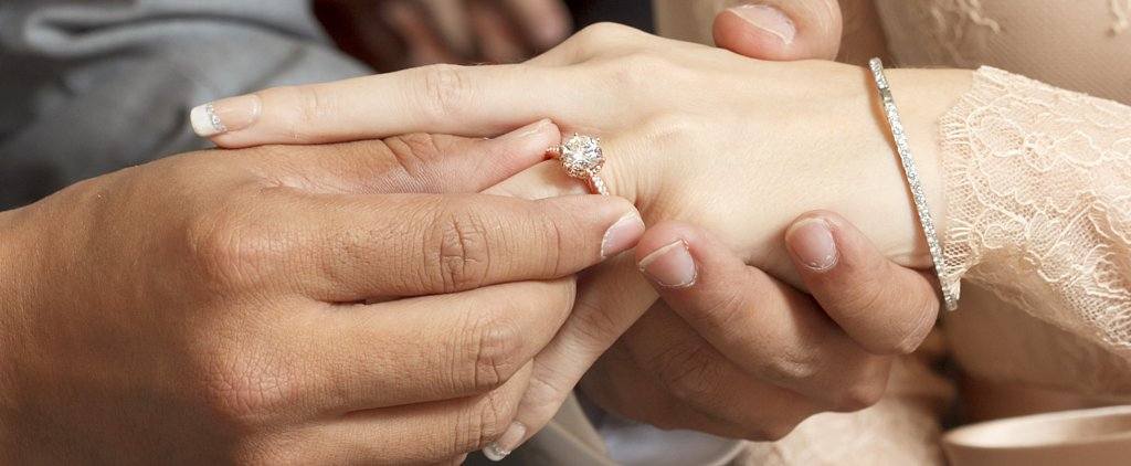 5 Things Not to Do Right After You Get Engaged