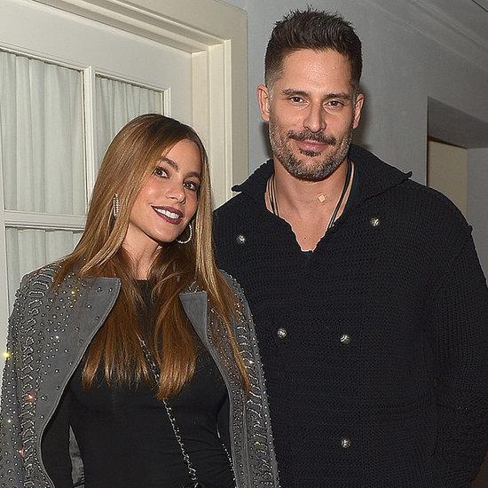 Sofia Vergara and Joe Manganiello Engaged?
