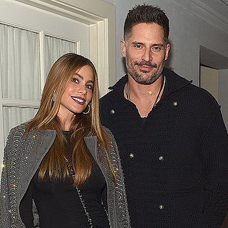 Sofia Vergara and Joe Manganiello Engaged?