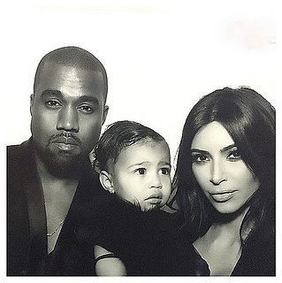 Kim Kardashian Talks Style About North West