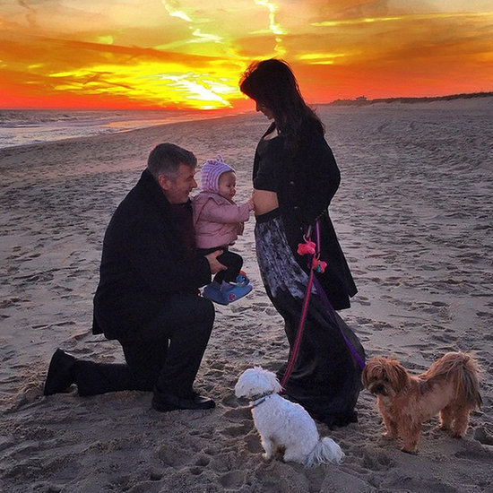 Alec Baldwin and Hilaria Baldwin Pregnancy Announcement