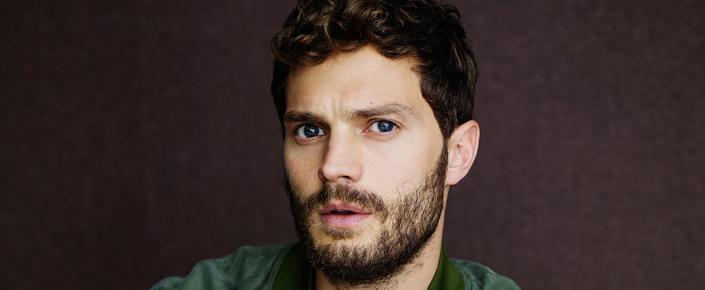 "Jamie Dornan: ""More Men Are Submissives Than Women"""