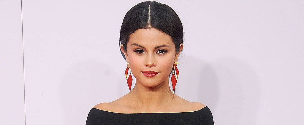 Selena Gomez Deletes a Controversial Instagram Snap