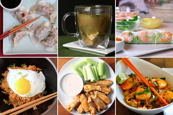 Takeout Fakeout: 10 Restaurant-Inspired Dishes to Make Tonight
