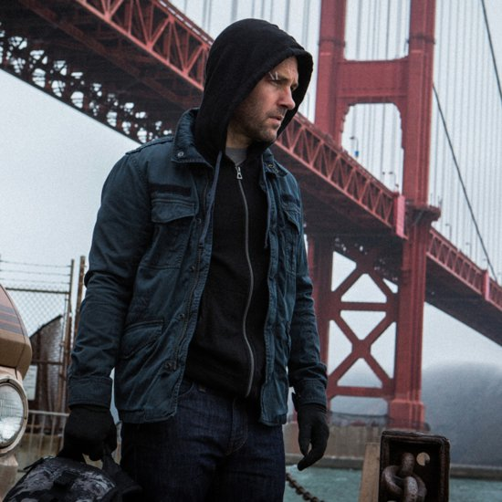 The Ant-Man Trailer Finally Gives Us a Good Look at Paul Rudd