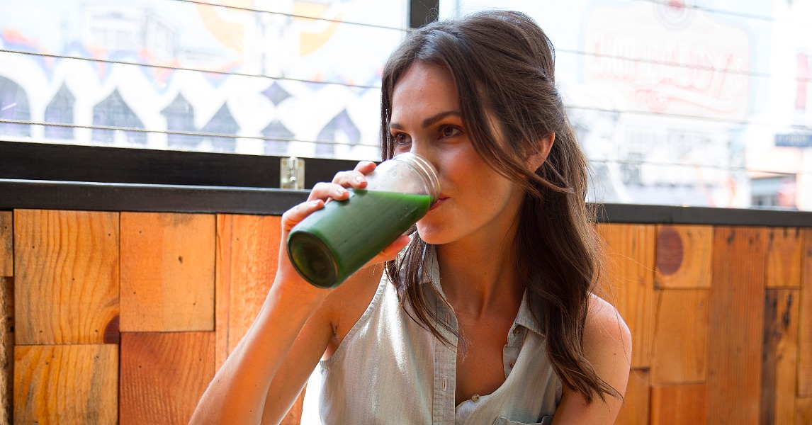A Detox Juice So Good, You'll Want It Every Day