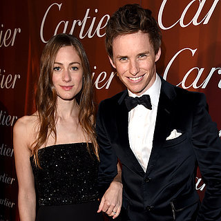 "Newlywed Eddie Redmayne: It Feels ""Good Weird"" to Call Hannah Bagshawe My Wife"