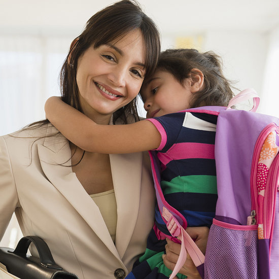 Tips For Moms Reentering the Workforce
