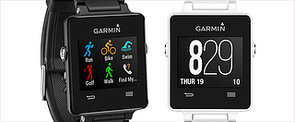 An Everyday Smartwatch With a Serious Fitness Twist