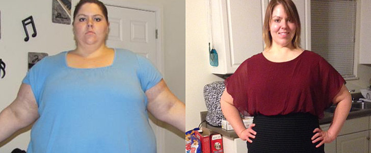 Before and After: The Life-Changing Opportunity That Helped Christine Lose 180 Pounds