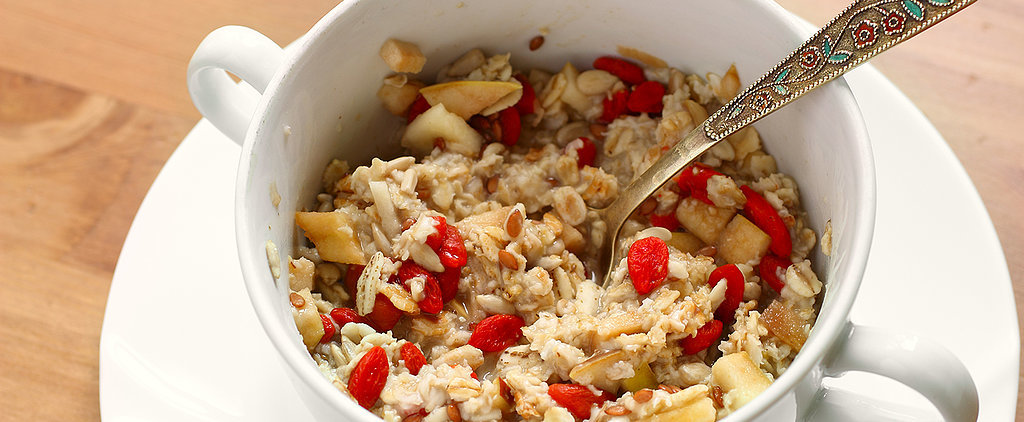 Oatmeal Enthusiasts: Try 6 Tips For a Better Bowl