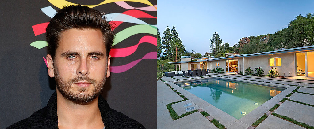 Kourtney Kardashian's Boyfriend Buys His Own Home