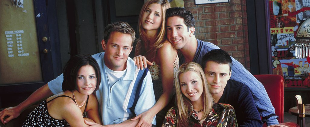 The 9 Best Episodes of Friends