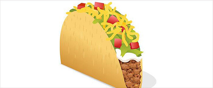 Taco Bell Is Very Serious About Making the Taco Emoji Happen