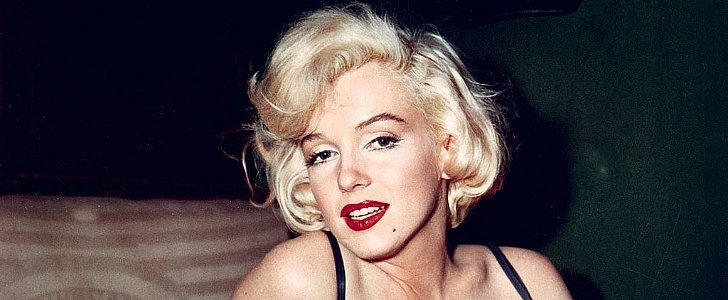 Max Factor Announces Marilyn Monroe as Its New Glamour Ambassador