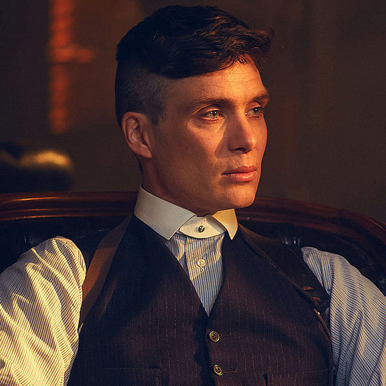 Sexy Cillian Murphy Peaky Blinders GIFS