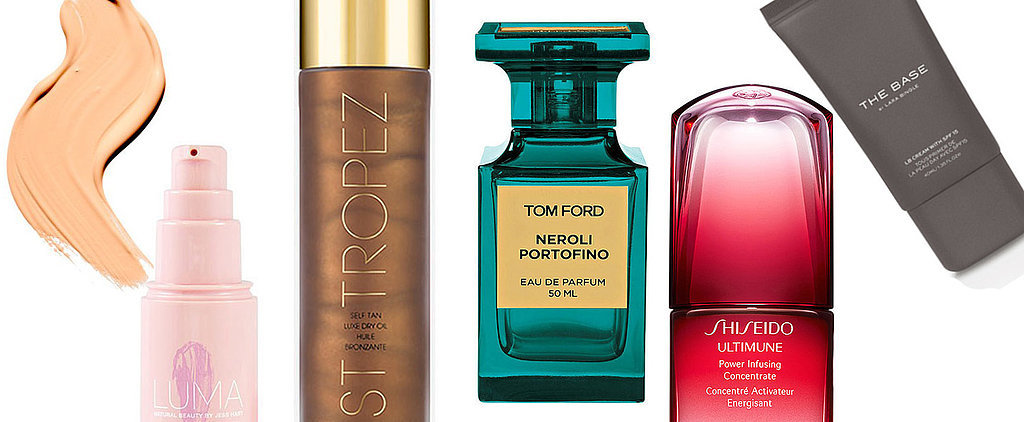 The Biggest and Best Beauty Releases of 2014