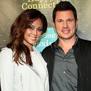 Nick Lachey and Vanessa Lachey Welcome a Baby Girl