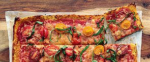 Pizza Like You've Never Seen Before