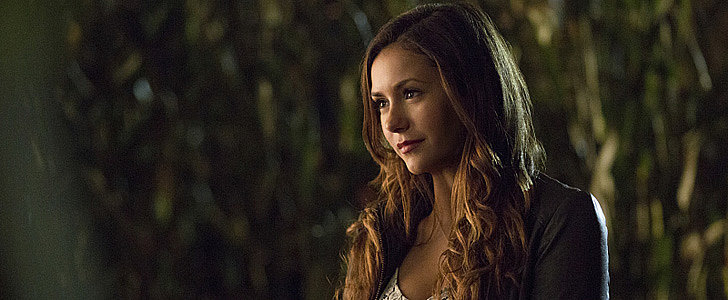 How The Vampire Diaries' Elena Went From Good Girl to Badass Vampire