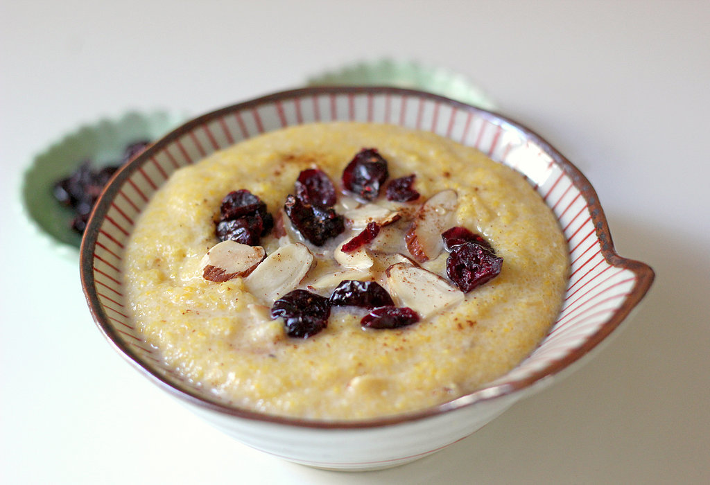 Sweet Grits | 15 Fresh Breakfasts to Start the Day Sunny ...