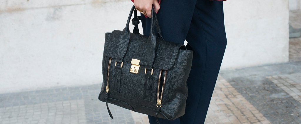 Your Guide to What Exactly Fits Into This Season's Must-Have Bags