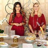 Plan the Ultimate Golden Globes Party