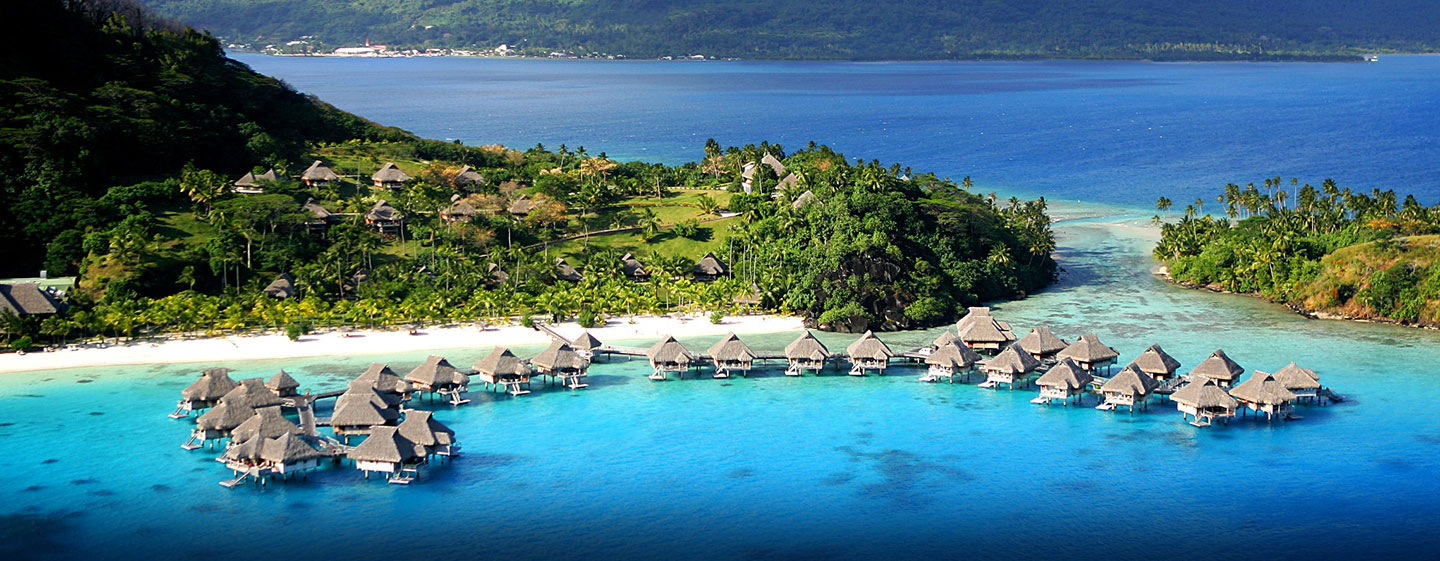 Bora Bora Island French Polynesia  city pictures gallery : Bora Bora Island French Polynesia | Fresh Travel Destinations
