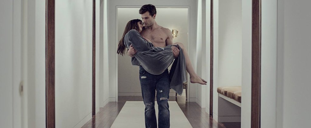 The New Fifty Shades of Grey Song Plays Up Christian & Ana's Romance