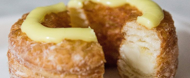 Say What?! Dominique Ansel's New Bakery Won't Serve Cronuts