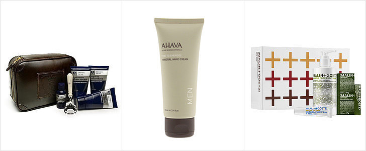 5 Manly Beauty Gifts to Upgrade Your Guy's Grooming Routine