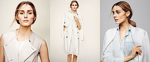 A Match Made in Heaven: Olivia Palermo Fronts the Max & Co. Spring 2015 Campaign