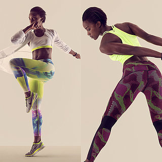 Nike Epic Lux and Legendary Lava Tights Review