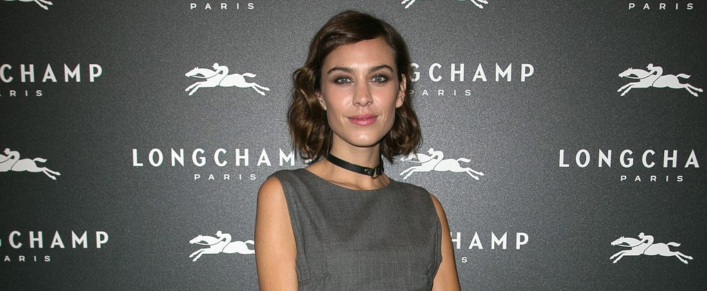 Is Alexa Chung's New Career as a Singer?