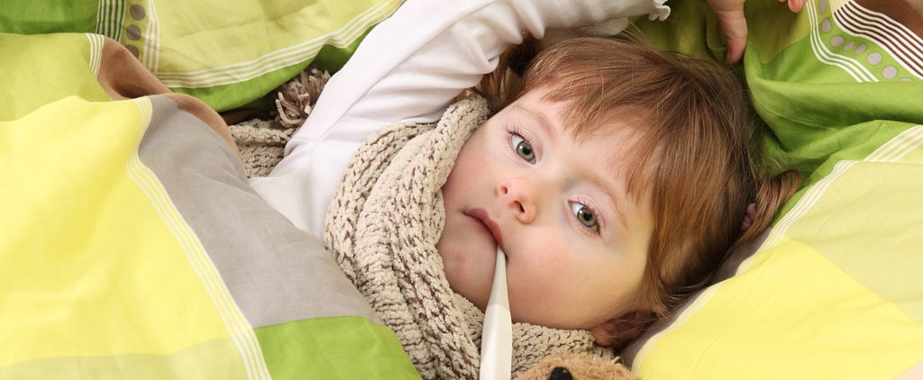 21 Kids Have Already Died of the Flu This Winter