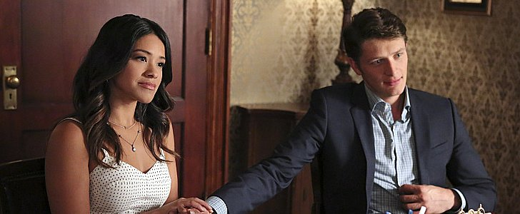 "Jane the Virgin's Brett Dier Gives Us a Few Hints About the ""Insane"" Episodes Ahead"