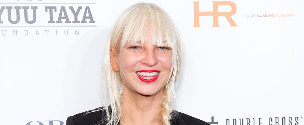 "Sia Faces Backlash For Her ""Elastic Heart"" Video"
