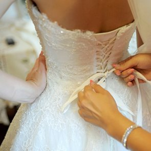 Things to Remember Before You Go Wedding-Dress Shopping