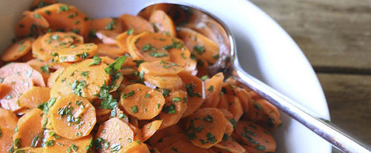 This Carrot Salad Is the LBD of Sides (It Goes With Pretty Much Everything)