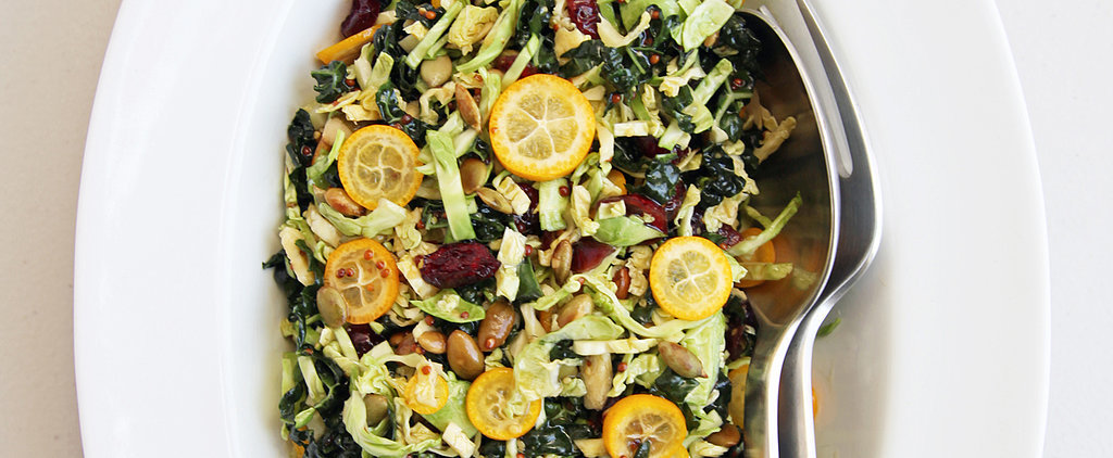 Stop What You're Doing and Make This Salad