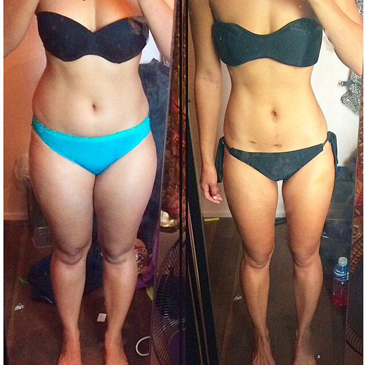 Bikini Body Transformation Timmy A Sharpe Blog
