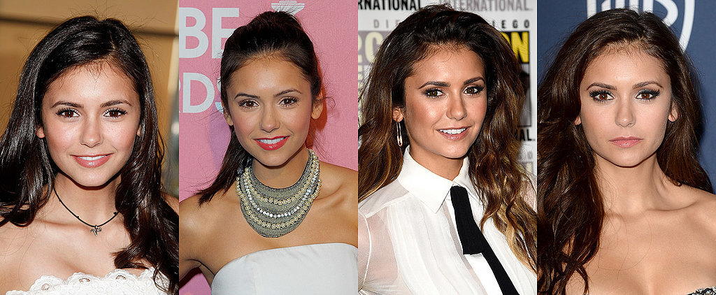 The Hair Diaries: 34 Reasons Why We'll Miss Nina Dobrev