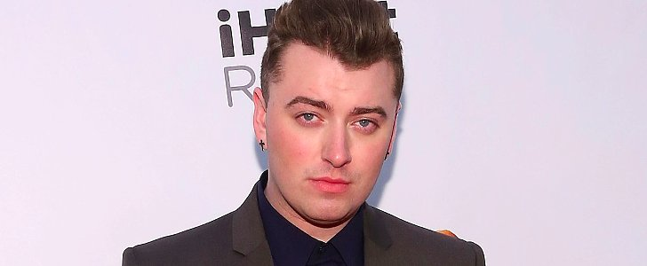 Sam Smith Sings Beyoncé in the Shower and Totally Kills It